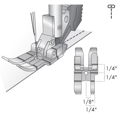 Calcadores Máquina Industrial