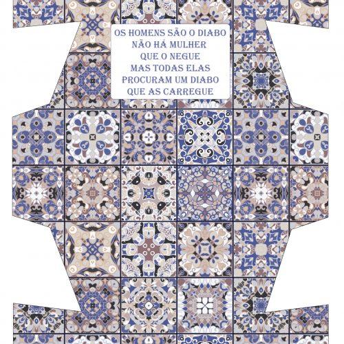 Coleção Típico Português